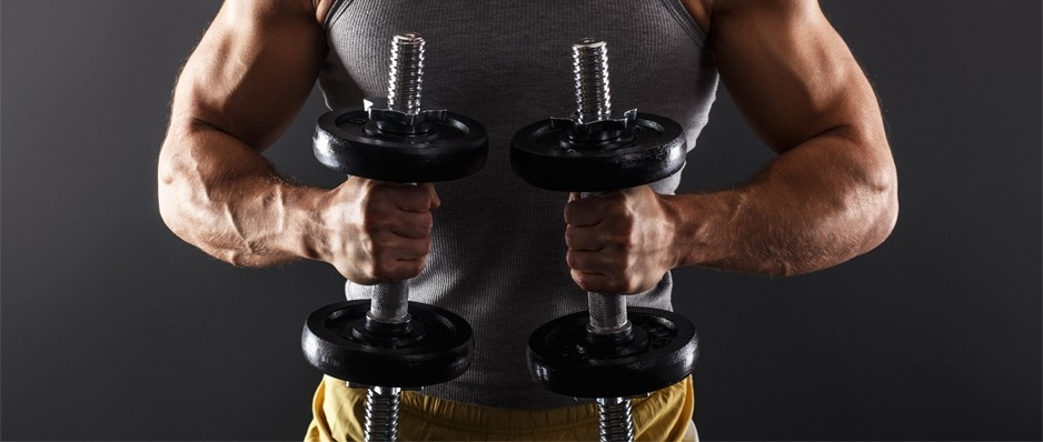 10 Best Adjustable Dumbbells
