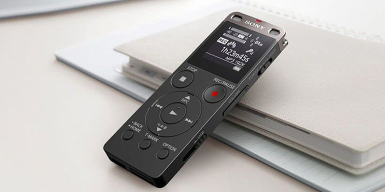 10 Best Digital Voice Recorders
