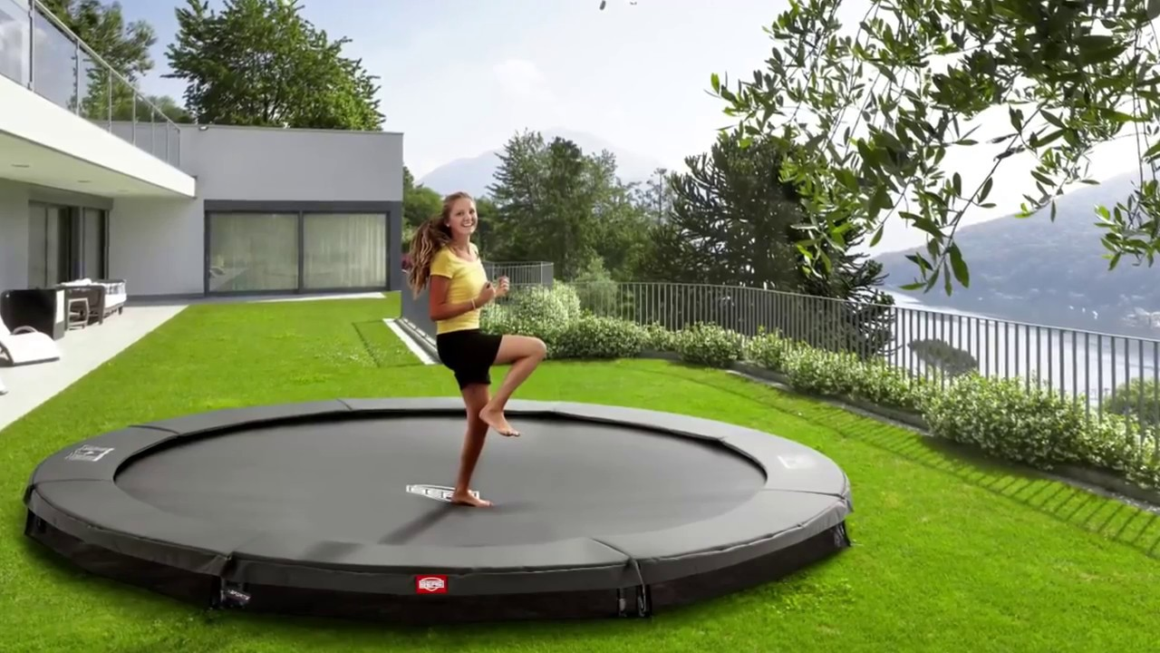 10 Best Exercise Trampolines