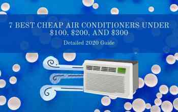 7 best cheap air conditioners under $100, $200, and $300