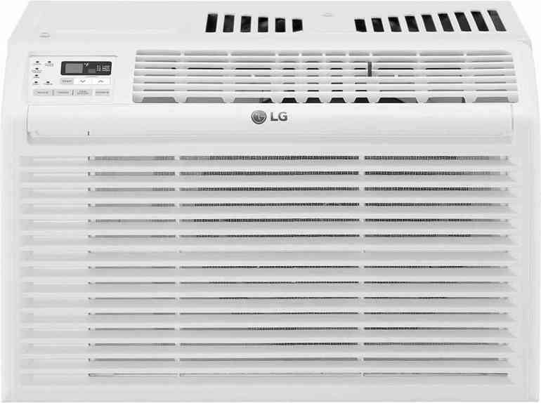 cheap air conditioners under $100