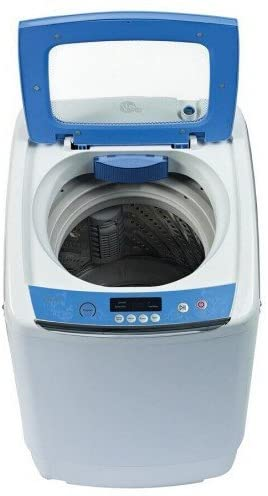 Midea 3kg compact portable washing machine-- washer and dryer bundles under $100