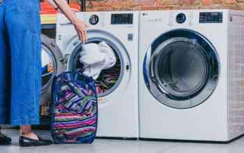 Best Washer and Dryer Bundles under $500