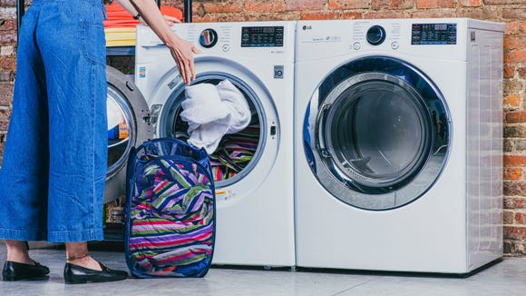 7 Best Washer and Dryer Set under $500   2020 Review
