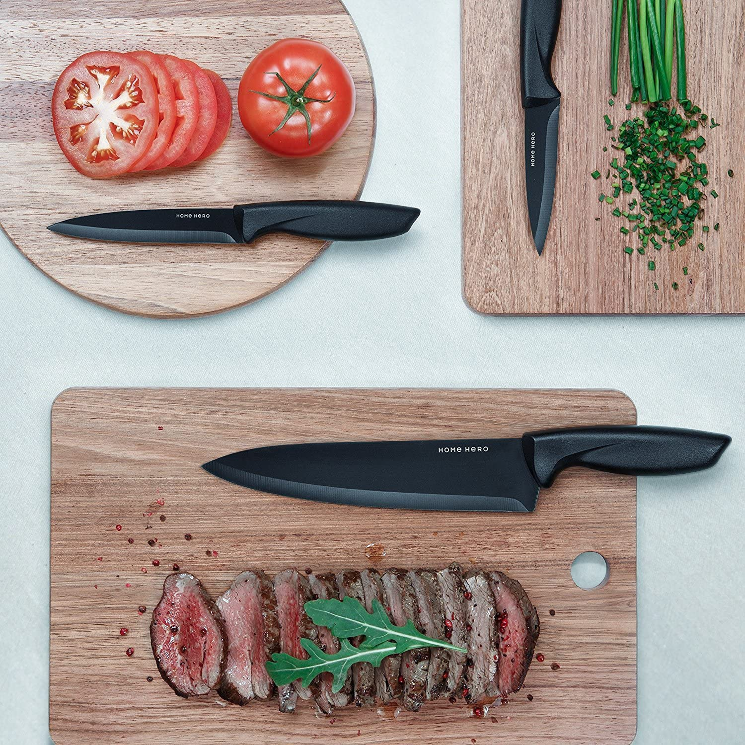 11 Best Chef's Knives under $100 | 2020 Review