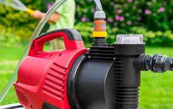 Best water transfer pumps