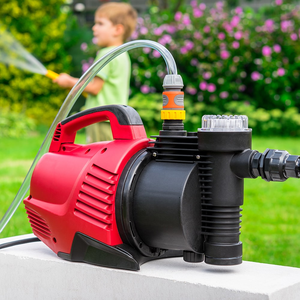 9 Best Water Transfer Pumps