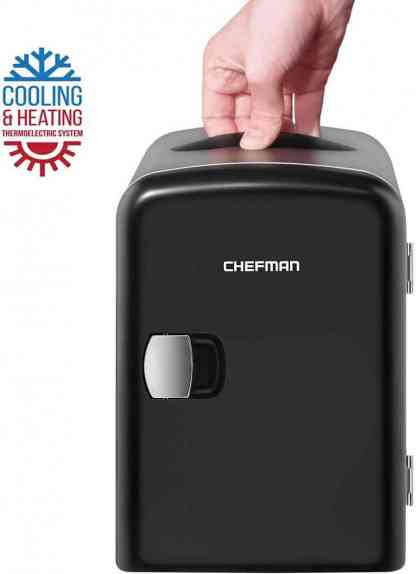 Chemfan Personal mini cooling appliance