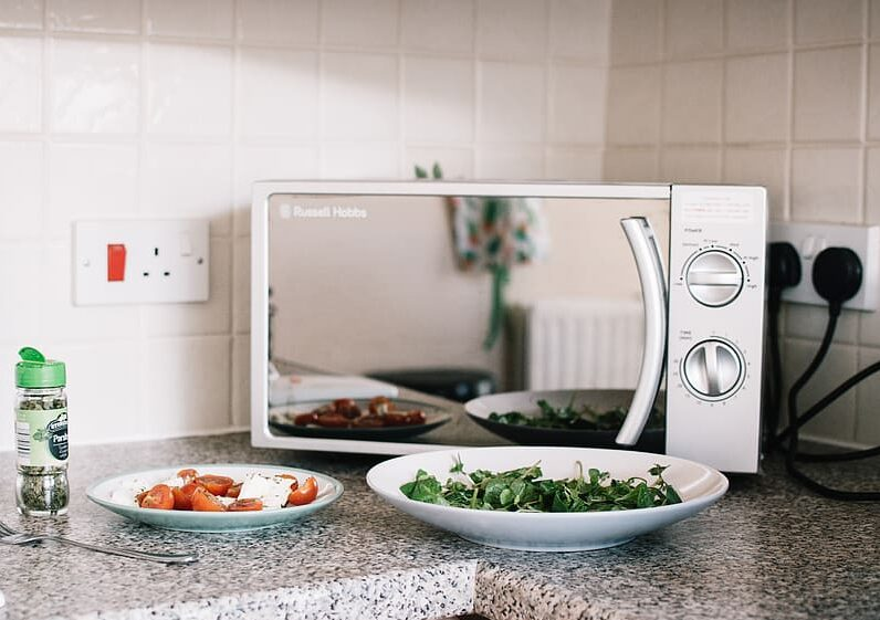 7 Best Microwaves Under $50 Review 2020