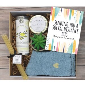 explosion box birthday gift surprise box Get Well Soon Gift Set