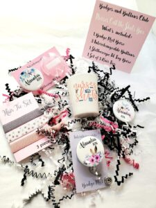 Gift Boxes for Nurses - best gift boxes for women
