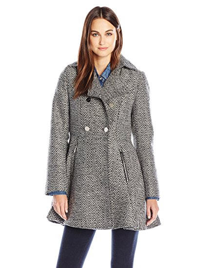 SHELLI SEGAL Best Tweed Jackets for Women under $100