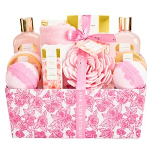 Luxury Spa Bucket - 11 best gift boxes for womens birthday
