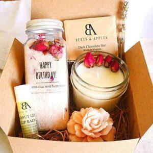 Dry Rose Spa Kit for Women