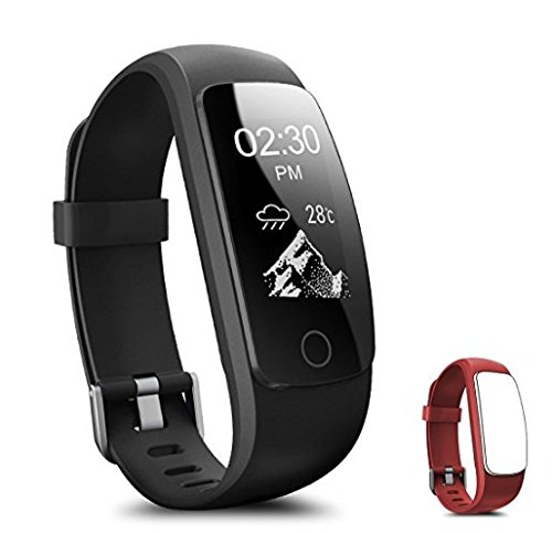Best Activity Trackers under $50
