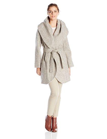 TAHARI Best Tweed Jackets for Women under $100