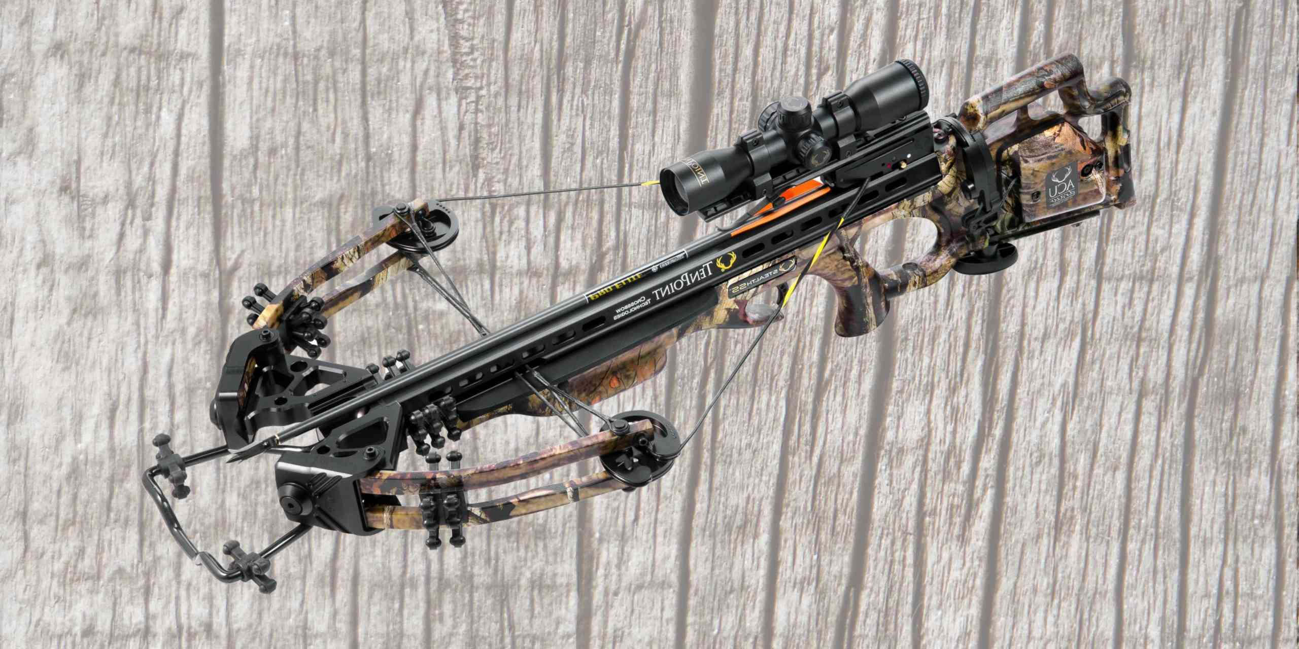 Top 7 Best Crossbows Under $300 | 2020