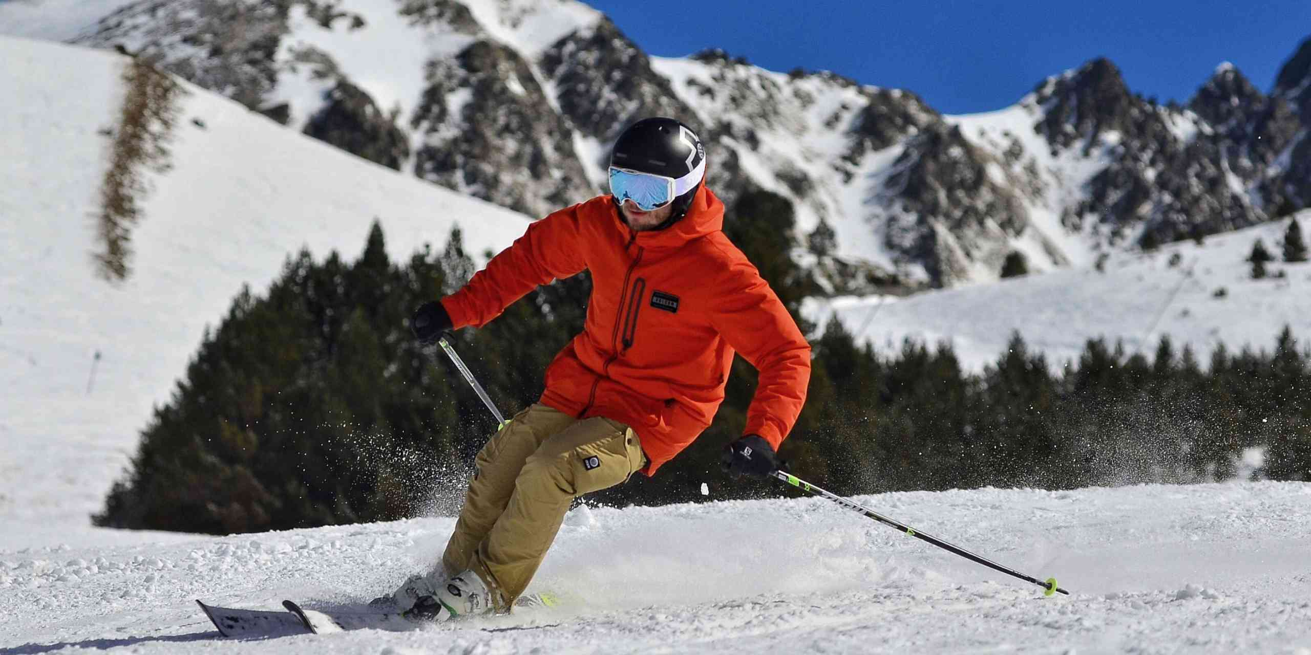 Top 9 Best Ski Jackets for Men 2020