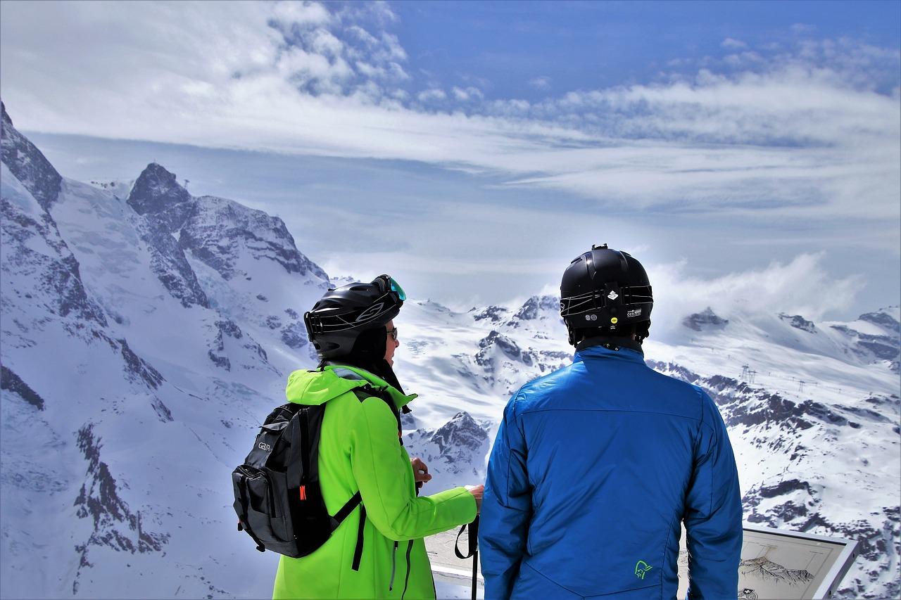 Top 10 Best Ski Jackets For Men
