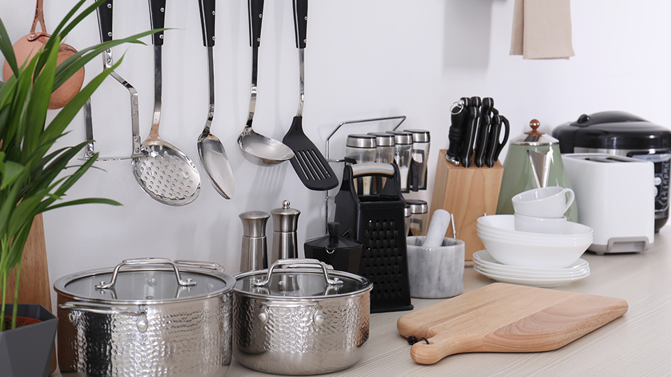 Top 10 Kitchen Gadgets of 2021