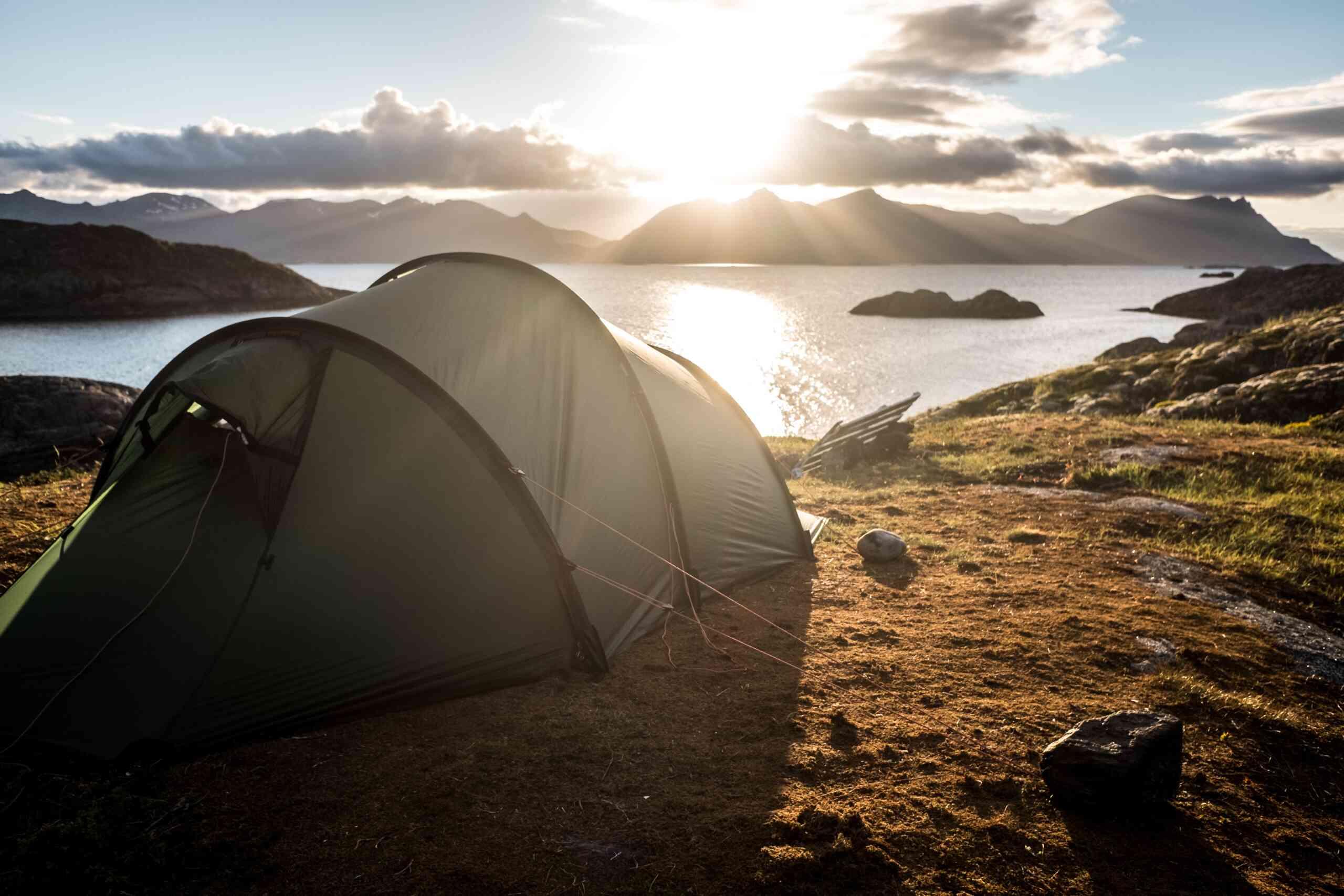 Top 10 Tents of 2021